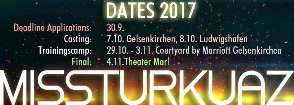 MTEU 2017 Slider Dates 2017