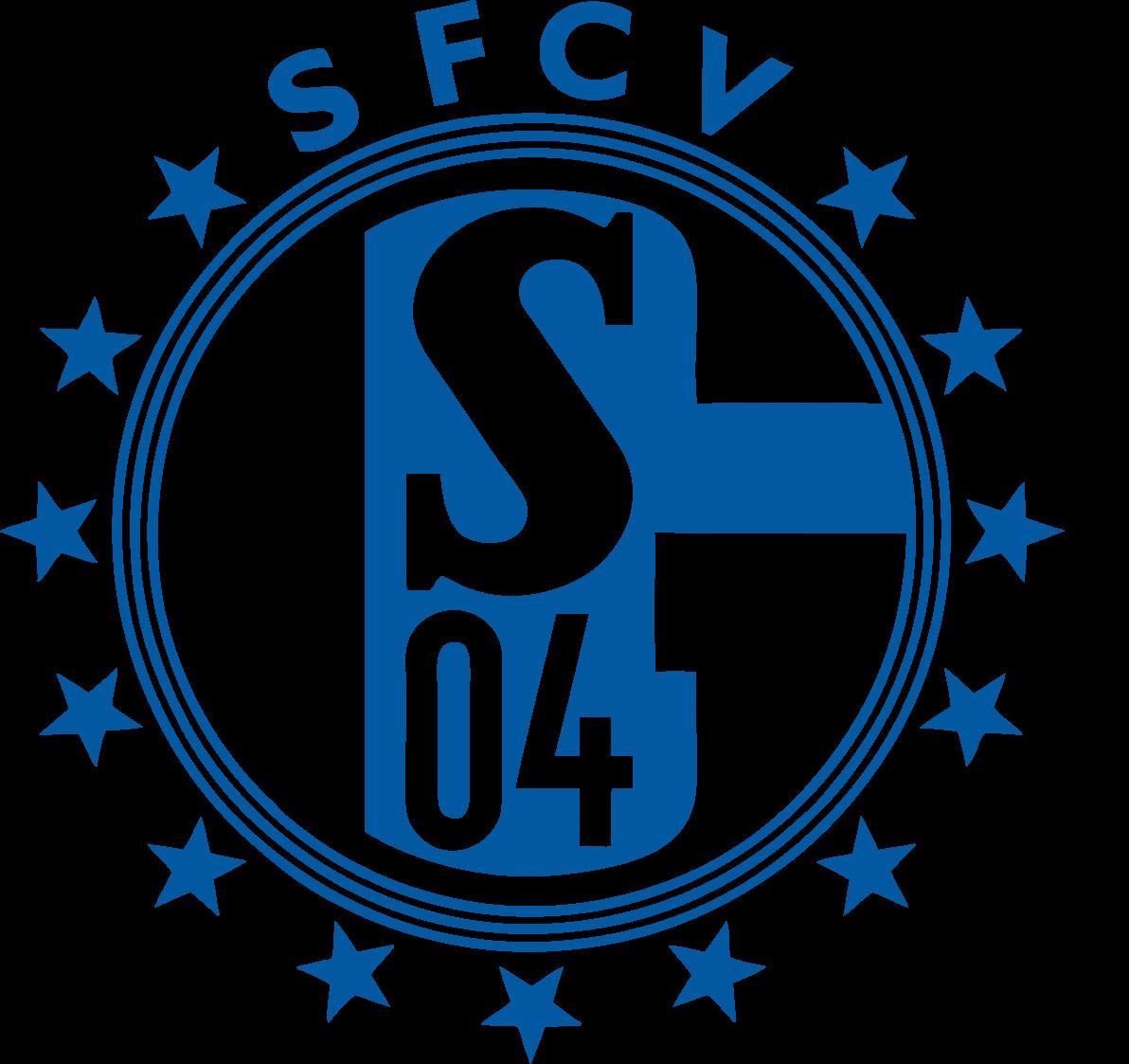 Sfcv Logo Ohne Schriftzug Blau Ohne Hintergrund Miss Turkuaz Europe